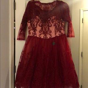 Brand new chi chi London dress